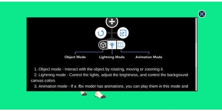 HOLOFIL - 3D model viewer Android for Android - APK Download