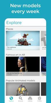 Aryzon AR Studio スクリーンショット 2