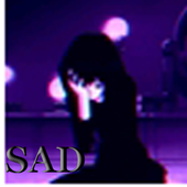 Anime Wallpaper ALonely Sad icon
