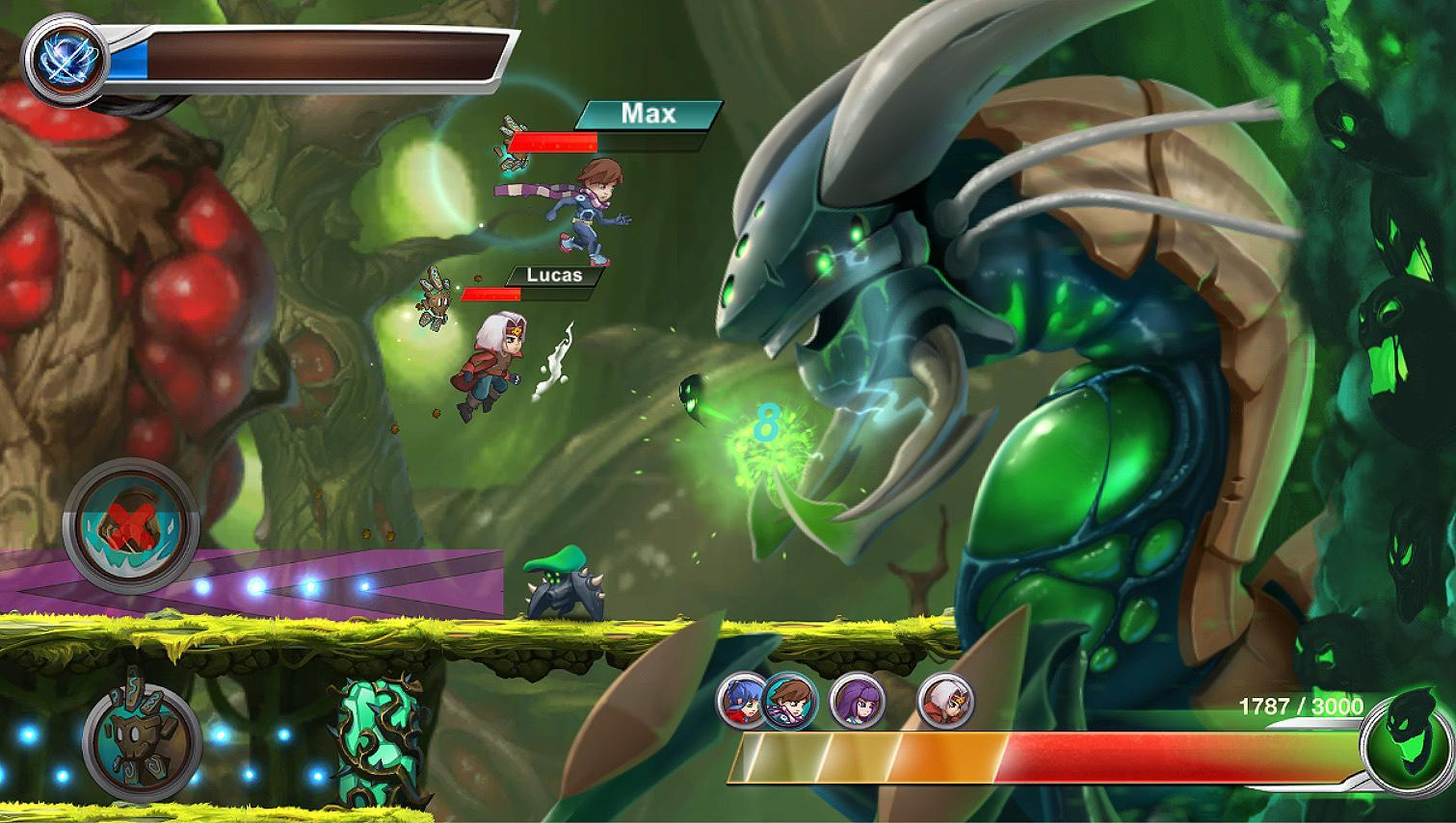 games mystical spirit download