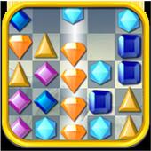 Jewels Break Legend icon