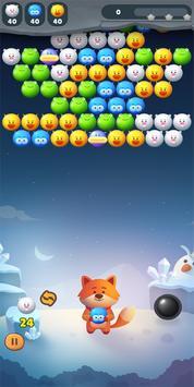Bubble Shooter Bird POP screenshot 1