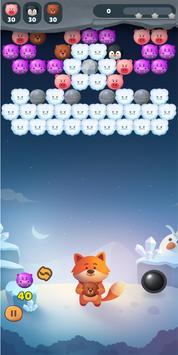 Bubble Shooter Bird POP screenshot 5