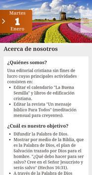 La Buena Semilla 2019 screenshot 3
