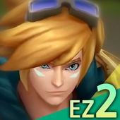 Ez Mirror Match 2 : LOL Champions Battle on pc