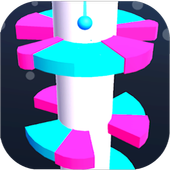 Tower Helix Ball Jump icon