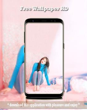 Bae Suzy Wallpapers HD KPOP NEW screenshot 2