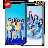 Red Velvet Wallpaper KPOP HD New icon