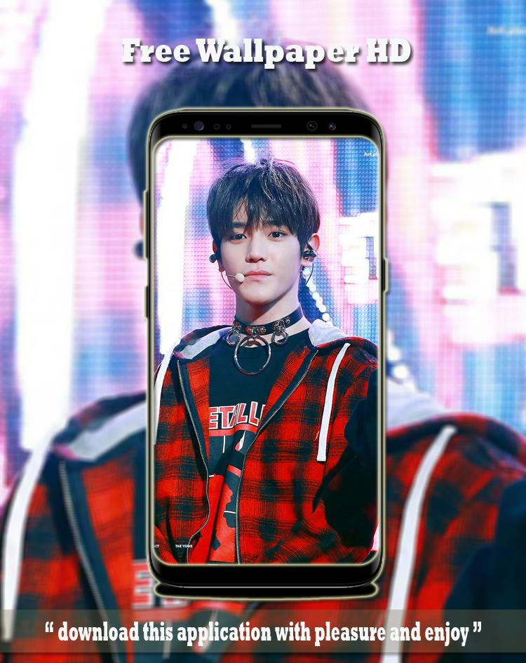 Nct Taeyong Wallpaper Hd Kpop For Android Apk Download