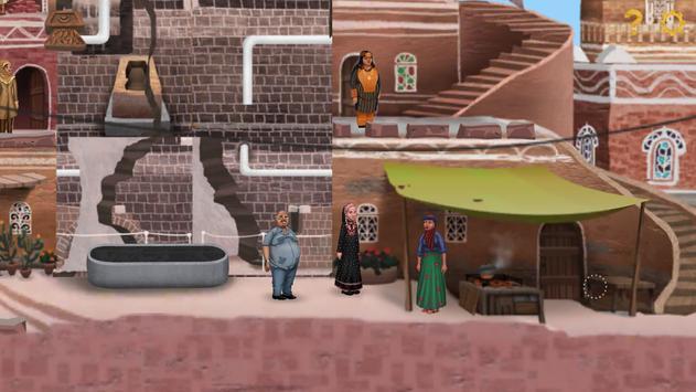 The Secrets of Arabia Felix screenshot 3