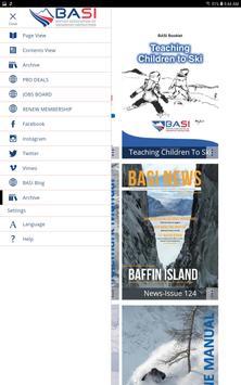 The BASI App screenshot 6