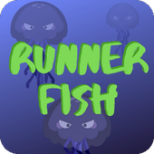 Runner Fish icon