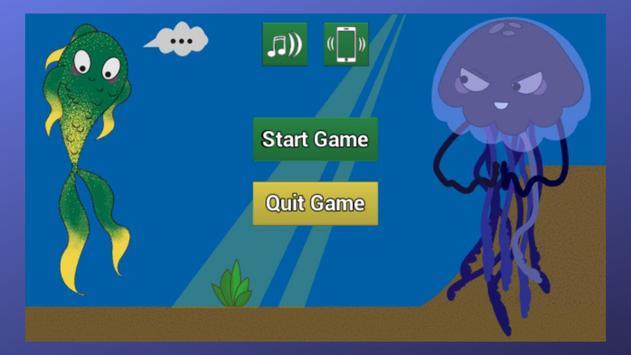 Runner Fish screenshot 3