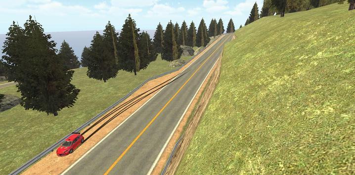Drift & Race Multiplayer screenshot 3