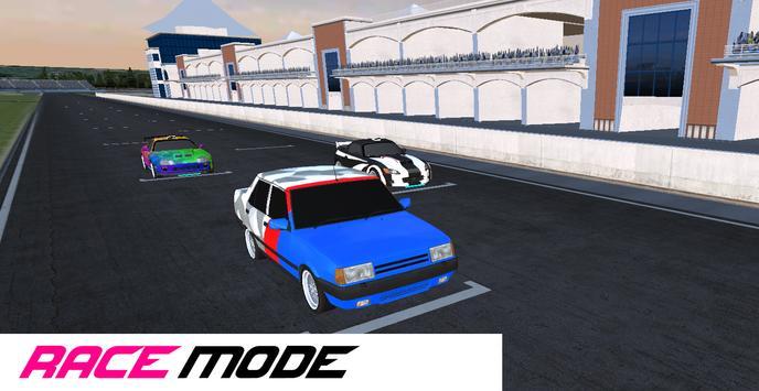Drift & Race Multiplayer screenshot 1