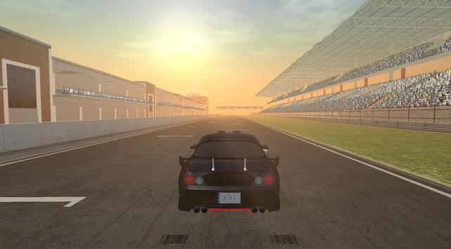 Drift & Race Multiplayer screenshot 2