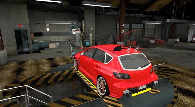 Drift & Race Multiplayer screenshot 4