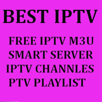 Daily IPTV Updates 2019 poster