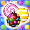 New Sweet Candy Pop: Puzzle World 圖標