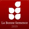 La Bonne Semence 2019 Zeichen