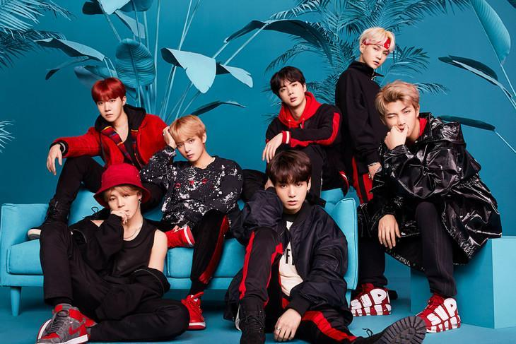 Kpop Bts Wallpaper Hd 2020 For Android Apk Download