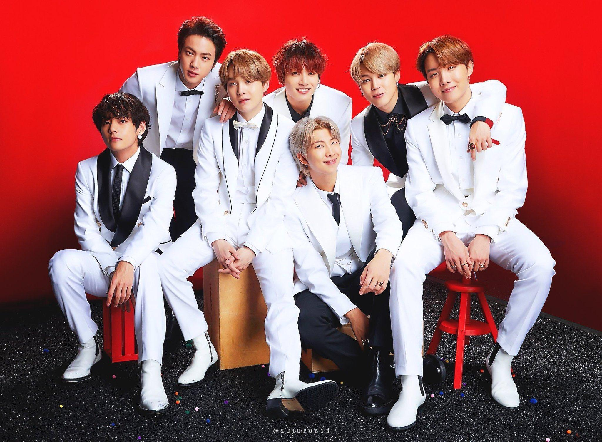 KPOP BTS Wallpaper HD 2020 for Android - APK Download