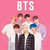 BTS Wallpaper - All Member icon