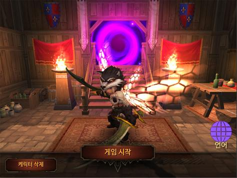 Dungeon Chronicle screenshot 9