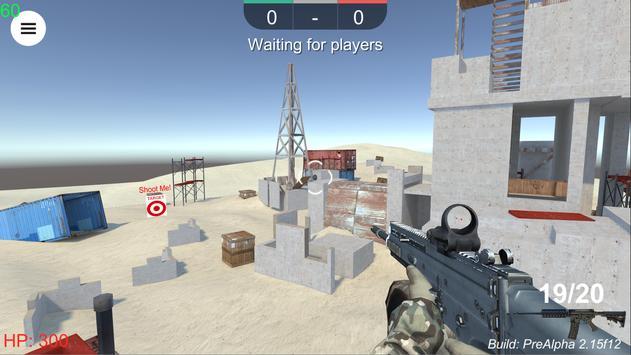 Local Warfare: Name Unknown screenshot 4