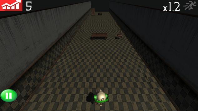 ThePewDieRunner screenshot 1