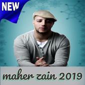 Maher Zain Mp3 Lengkap icon