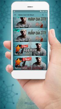 Maher Zain Mp3 Lengkap screenshot 1