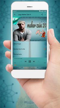 Maher Zain Mp3 Lengkap screenshot 5