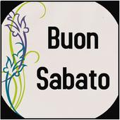 Buon Sabato Immagini icon