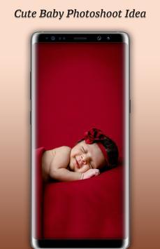Baby Photoshoot Ideas 2019 poster