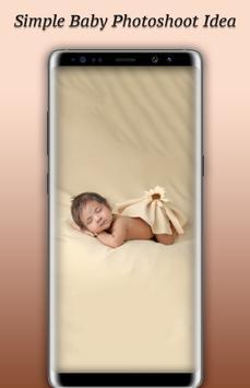 Baby Photoshoot Ideas 2019 screenshot 4