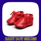 Baby Boys Shoes Designs icon
