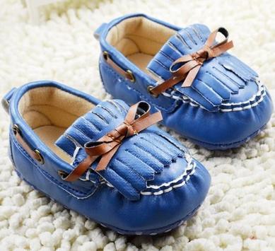 Baby Boys Shoes Designs screenshot 1