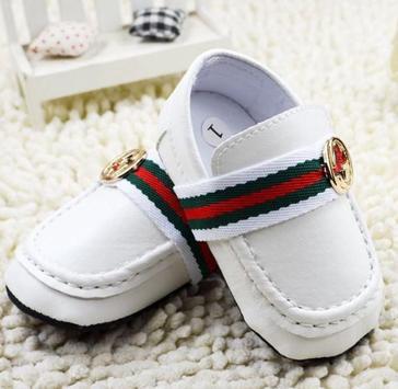 Baby Boys Shoes Designs screenshot 2
