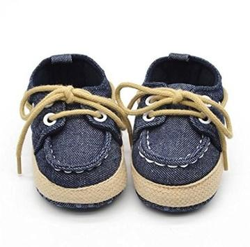 Baby Boys Shoes Designs screenshot 3