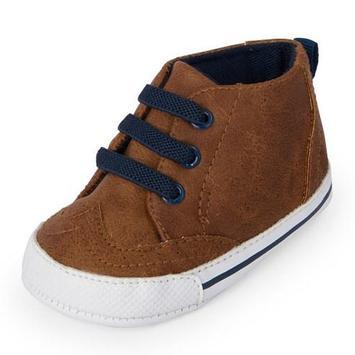 Baby Boys Shoes Designs screenshot 6