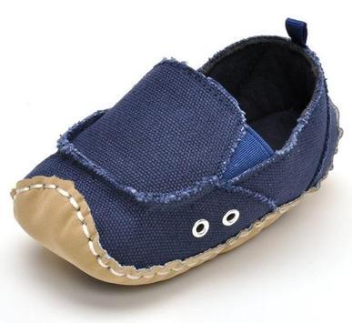 Baby Boys Shoes Designs screenshot 7