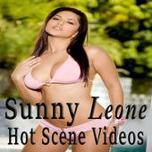 Sunny Leone Hot Scene icon