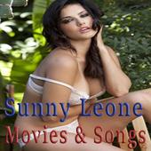 Sunny Leone Movies & Songs icon