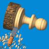 Woodturning أيقونة