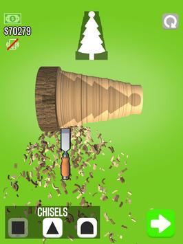 Woodturning screenshot 6