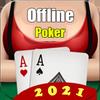 Poker Offline ícone
