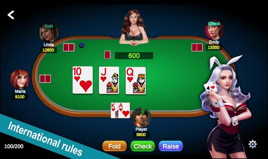 Poker Offline For Android Apk Download