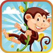 Monnkey Climb For Banana icon