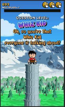 Big Tower Trivia poster